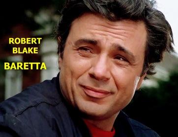 «Баретта» — кадры