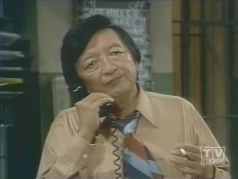 Серіал «Барни Миллер» (1975 – 1982): Джек Су 3 сезон, 4 епізод — «Bus Stop» 1500x1125
