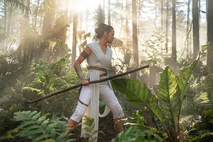 «Звёздные войны: Скайуокер. Восход» — кадры