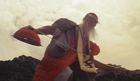 «Майстер летючої гільйотини» — кадри