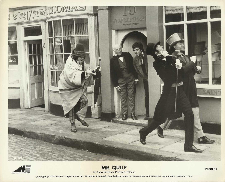 Фільм «Лавка древностей» (1975): Энтони Ньюли 1500x1217
