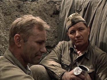 «Вони воювали за Батьківщину» — кадри