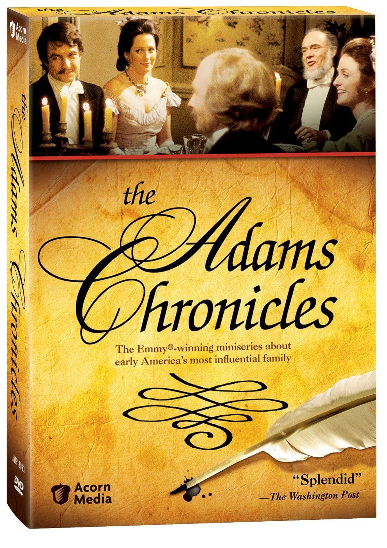 Серіал «Хроники Адама» (1976): 1057x1495