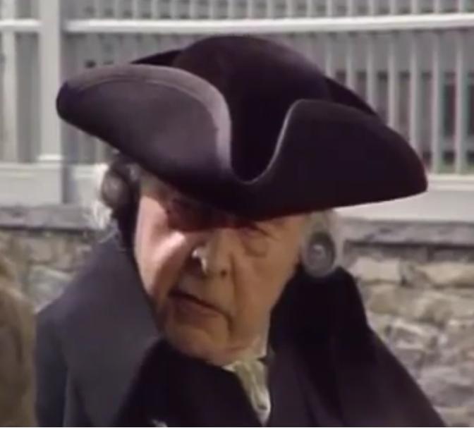 Серіал «Хроники Адама» (1976): Джон Хаусмен 672x607