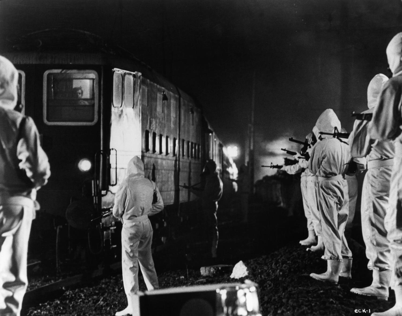 Фильм «Перевал Кассандры» (1976): 1500x1181