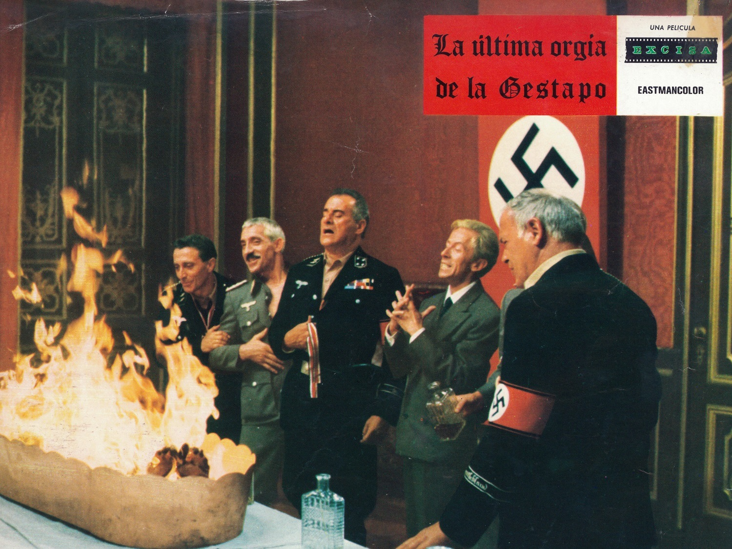 Pics for last orgy third reich