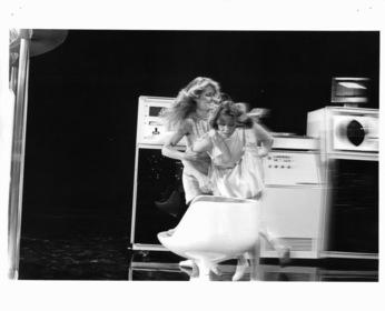«Бегство Логана» — кадры