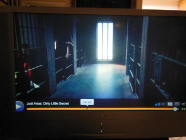 «Грязный маленький секрет: История Джоди Ариас» — кадры