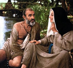«Робін та Меріен» — кадри