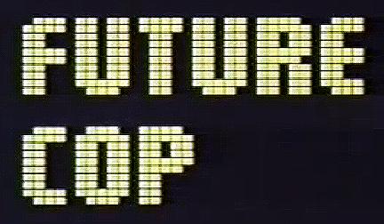 «Полицейский из будущего» — кадри