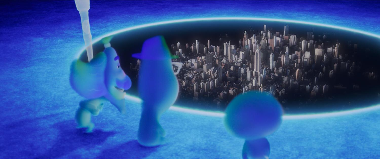 Мультфільм «Душа» (2020): Джеймі Фокс, Тіна Фей, Грем Нортон 1500x628