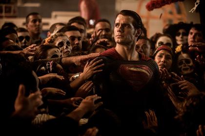 «Бэтмен против Супермена: На заре справедливости» — кадры