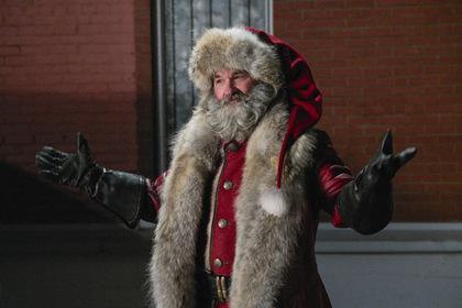 «Різдвяні хроніки» — кадри