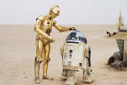 «Зоряні війни: Епізод IV - Нова надія» — кадри