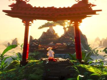 «Lego® Ніндзяго фільм» — кадри