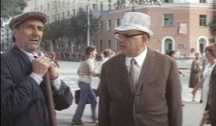 Фільм «Білий Бім Чорне вухо» (1976): 756x443