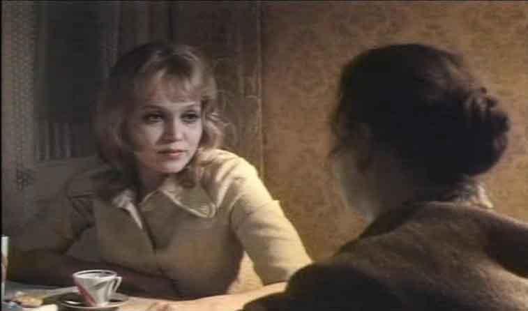 Фільм «Білий Бім Чорне вухо» (1976): Ірина Шевчук 757x446
