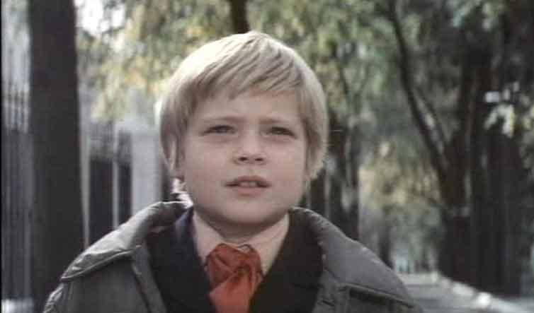 Фільм «Білий Бім Чорне вухо» (1976): 754x443