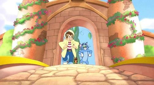 «Том і Джеррі: Гігантська пригода» — кадри