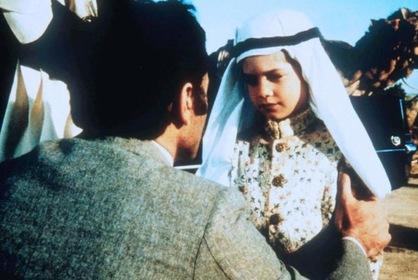«Шейх Бадияр. История любви и мести» — кадри