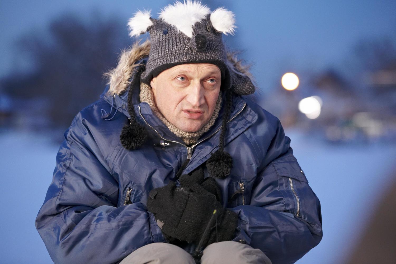 Фильм «Ёлки 3» (2013): Гоша Куценко 1500x1000