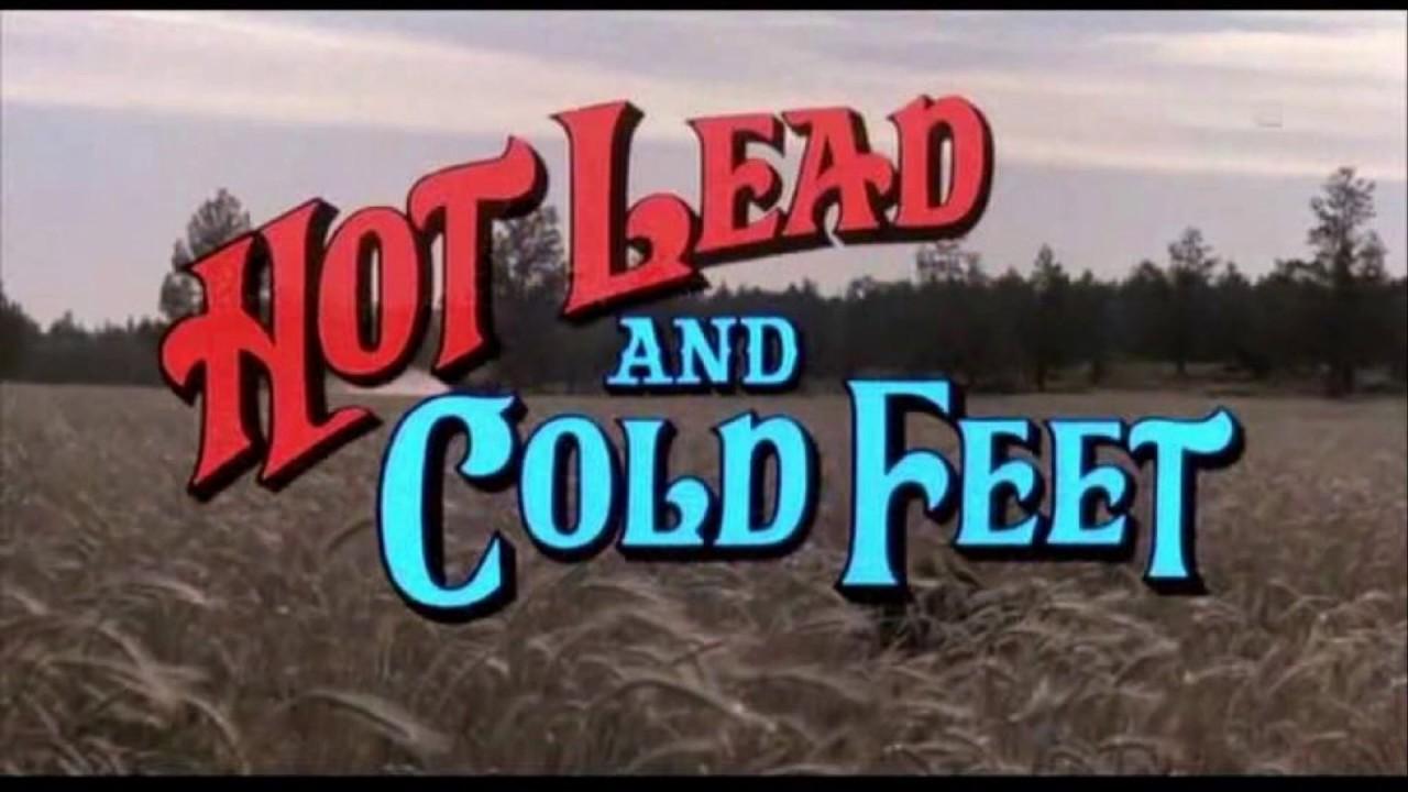 Фільм «Горячий свинец и холодные ноги» (1978): 1280x720