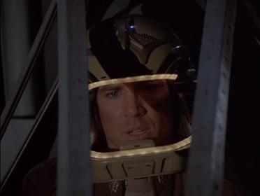 «Звездный крейсер Галактика: Атака сайлонов» — кадры