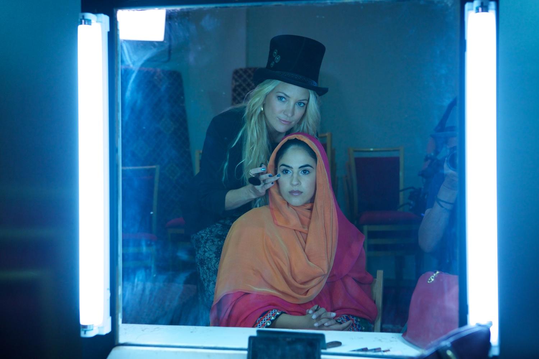 Фільм «Рок на Сході» (2015): Кейт Гадсон 1500x1000