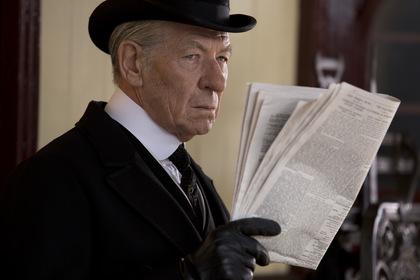 «Містер Холмс» — кадри