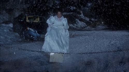 «Снігова наречена» — кадри