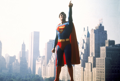 «Супермен» — кадры