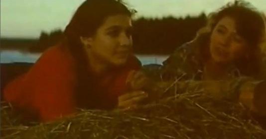 «Синие зайцы, или Музыкальное путешествие» — кадры
