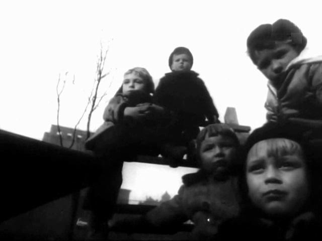 Фільм «Маленькие мечтатели» (1962): 640x480