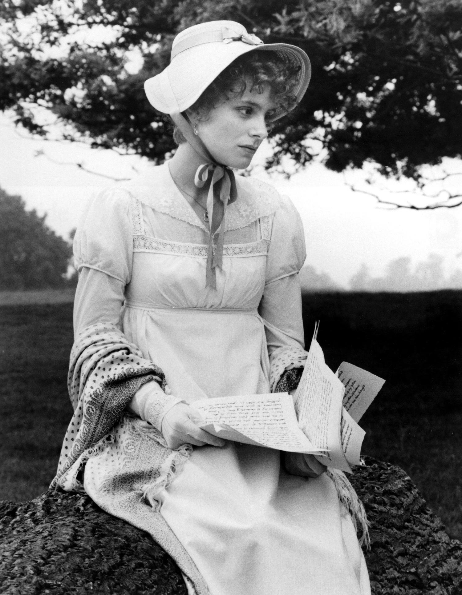 Сериал «Гордость и предубеждение» (1980): Элизабет Гарви 1500x1935