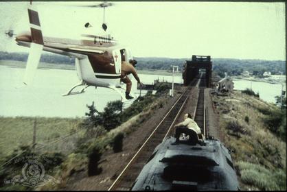 «Происшествие на лайнере» — кадры