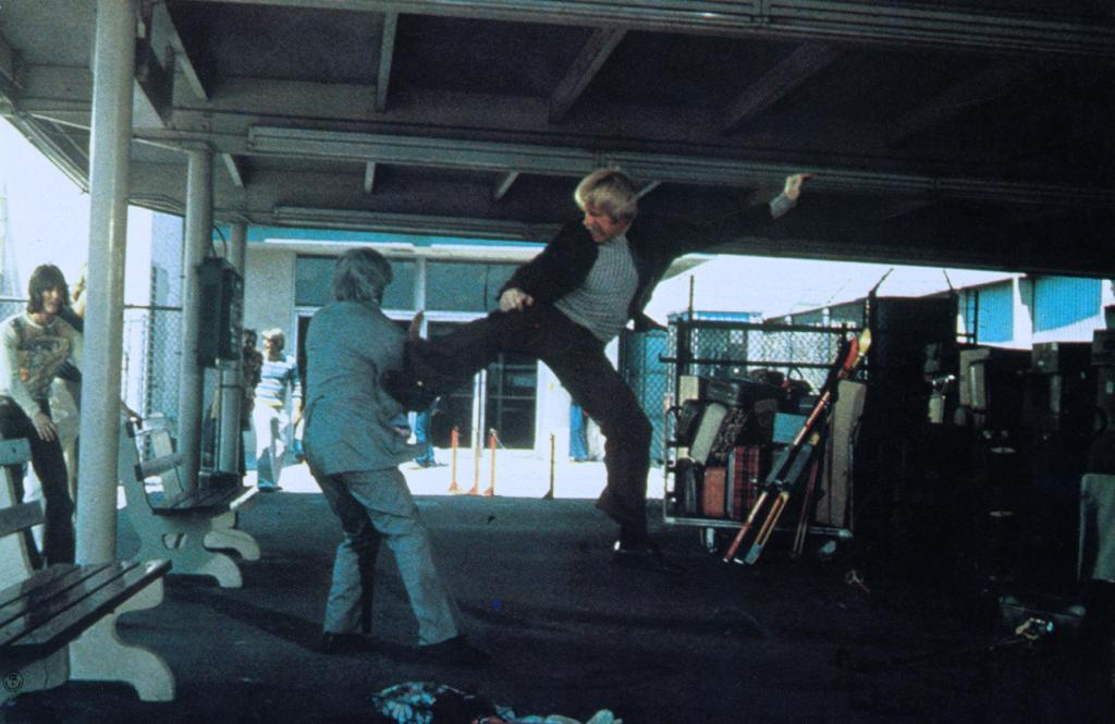 Фільм «Хороші хлопці носять чорне» (1978): 1024x665