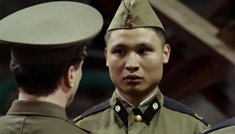 Сериал «Мотыльки» (2013): Азамат Нигманов 750x430