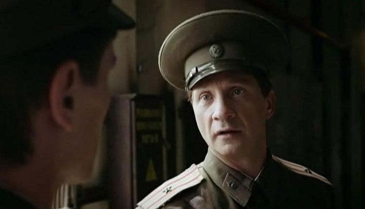 Сериал «Мотыльки» (2013): Владимир Виноградов 750x430