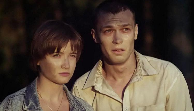 Сериал «Мотыльки» (2013): Мария Поезжаева, Юрий Борисов 750x430