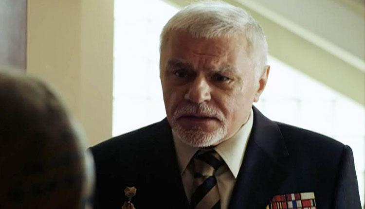 Сериал «Мотыльки» (2013): Дмитрий Базай 750x430