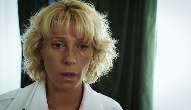 Сериал «Мотыльки» (2013): Юлия Рутберг 750x430