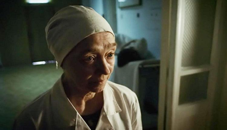 Сериал «Мотыльки» (2013): Галина Опанасенко 750x430