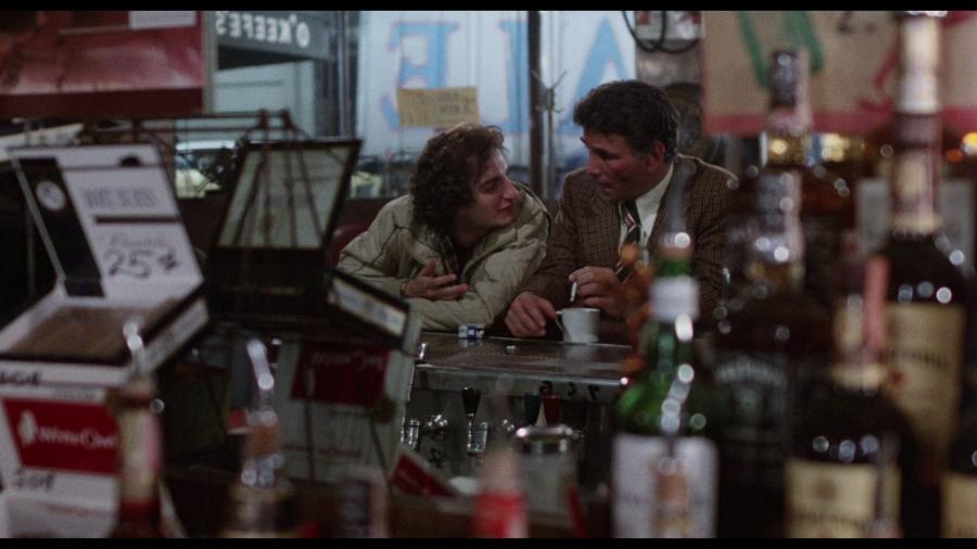 Фільм «Внутрішні закони» (1979): Пітер Фальк, Девід Пеймер 900x506
