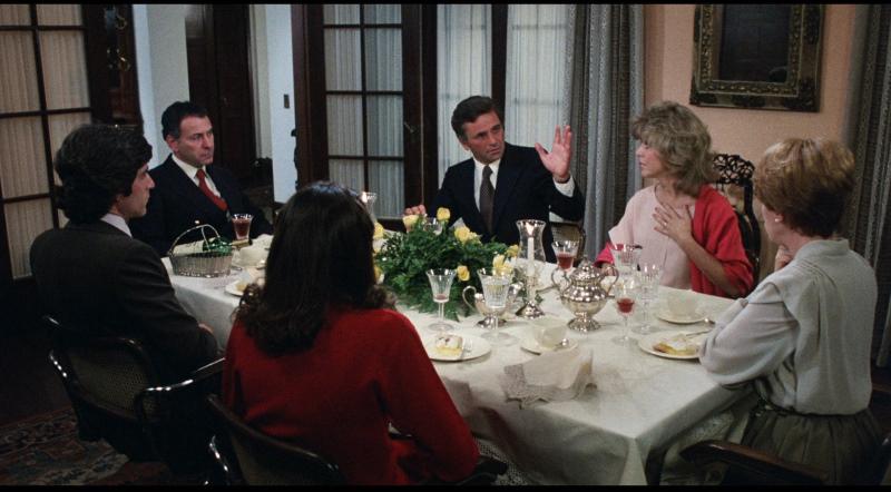Фільм «Внутрішні закони» (1979): Арлін Голонка, Алан Аркін, Майкл Лембек, Пітер Фальк, Пенні Пейсер, Ненсі Дюссо 800x442