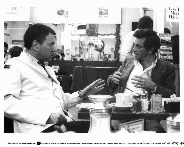 Фільм «Внутрішні закони» (1979): Пітер Фальк, Алан Аркін 1500x1203