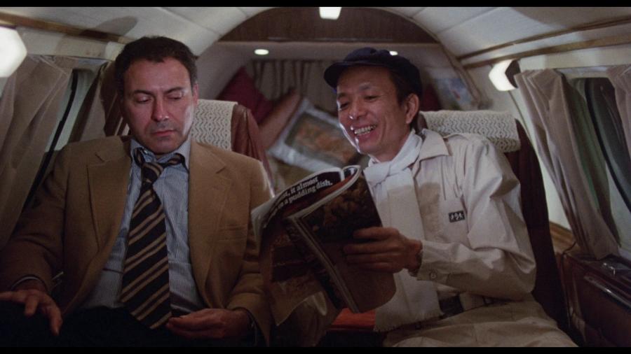 Фільм «Внутрішні закони» (1979): Алан Аркін, Джеймс Гонґ 900x506