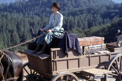 «Невероятное путешествие доктора Мег Лорел» — кадры