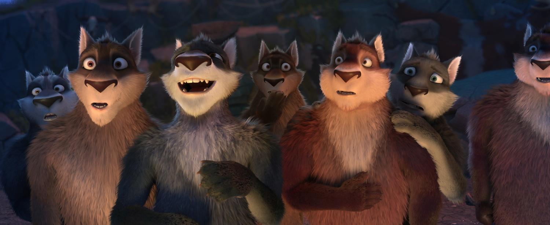 Мультфильм «Волки и овцы: бе-е-е-зумное превращение» (2015): 1500x615