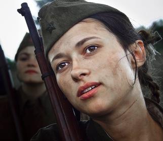 «Битва за Севастополь» — кадры