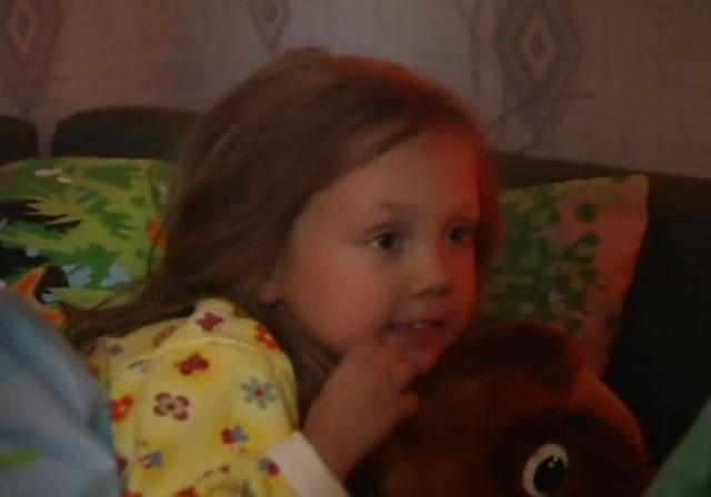 Сериал «Папины дочки» (2007 – 2013): Екатерина Старшова 1 сезон, 4 эпизод 640x448